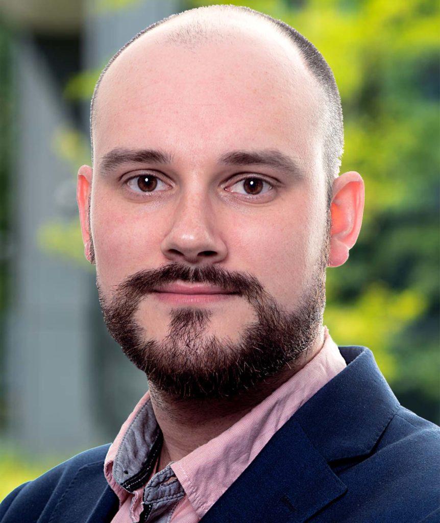 Krzysztof Furga